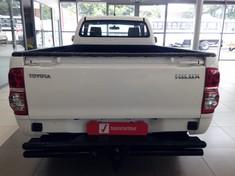 2015 Toyota Hilux 2.5 D-4d Pu Sc  Limpopo Mokopane_4