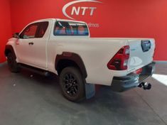 2021 Toyota Hilux 2.8 GD-6 RB Legend 4x4 PU ECab Mpumalanga Delmas_3