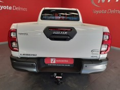 2021 Toyota Hilux 2.8 GD-6 RB Legend 4x4 PU ECab Mpumalanga Delmas_4