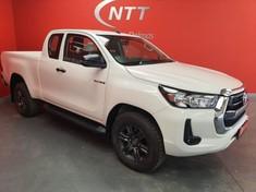 2021 Toyota Hilux 2.4 GD-6 RB Raider Auto P/U E/Cab Mpumalanga