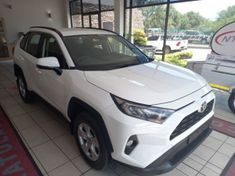 2021 Toyota Rav 4 2.0 GX Limpopo Hoedspruit_0