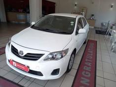 2016 Toyota Corolla Quest 1.6 Limpopo Hoedspruit_2