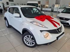 2013 Nissan Juke 1.6 Acenta   North West Province Lichtenburg_0