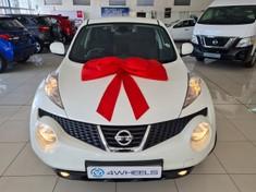 2013 Nissan Juke 1.6 Acenta   North West Province Lichtenburg_1