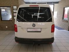 2017 Volkswagen Caddy Crewbus 1.6i Western Cape Bellville_2