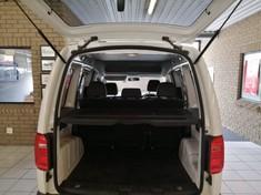 2017 Volkswagen Caddy Crewbus 1.6i Western Cape Bellville_3