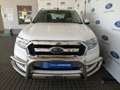 2017 Ford Ranger 2.2TDCi XLT Auto Double Cab Bakkie Gauteng Johannesburg_1