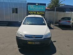 2011 Chevrolet Corsa Utility 1.4 Club Pu Sc  Western Cape Athlone_1