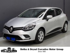 2017 Renault Clio IV 900T Authentique 5-Door (66kW) Gauteng