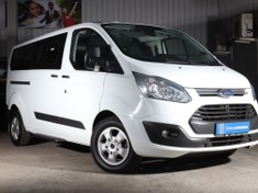 2018 Ford Tourneo 2.2D Trend LWB (92KW) North West Province