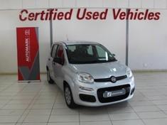 2017 Fiat Panda 1.2 POP Western Cape