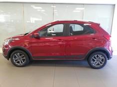 2021 Ford Figo Freestyle 1.5Ti VCT Titanium 5-Door Western Cape