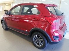 2021 Ford Figo Freestyle 1.5Ti VCT Titanium 5-Door Western Cape Tygervalley_4