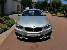 2016 BMW 2 Series 220i M Sport Auto Gauteng Pretoria_4