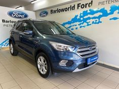 2020 Ford Kuga 1.5 TDCi Trend Kwazulu Natal Pietermaritzburg_0