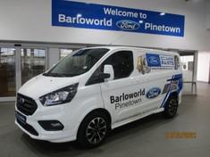 2020 Ford Transit Custom 2.2TDCi Sport 114KW F/C P/V Kwazulu Natal