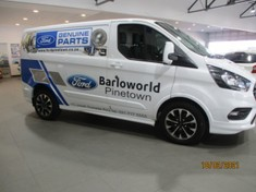 2020 Ford Transit Custom 2.2TDCi Sport 114KW FC PV Kwazulu Natal Pinetown_3