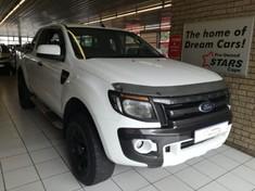 2013 Ford Ranger 2.2tdci Xl Pu Supcab  Western Cape Bellville_0
