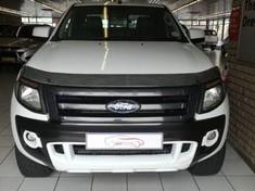 2013 Ford Ranger 2.2tdci Xl Pu Supcab  Western Cape Bellville_1