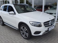 2016 Mercedes-Benz GLC 250d Western Cape