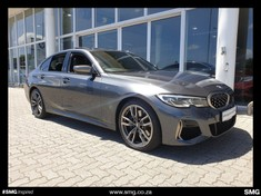 2019 BMW 3 Series M340i xDRIVE Auto (G20) Western Cape