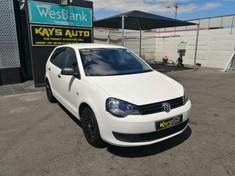 2013 Volkswagen Polo Vivo 1.4 Trendline 5Dr Western Cape