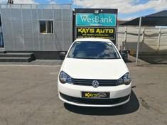 2013 Volkswagen Polo Vivo 1.4 Trendline 5Dr Western Cape Athlone_1