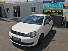 2013 Volkswagen Polo Vivo 1.4 Trendline 5Dr Western Cape Athlone_2