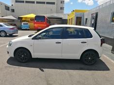 2013 Volkswagen Polo Vivo 1.4 Trendline 5Dr Western Cape Athlone_3