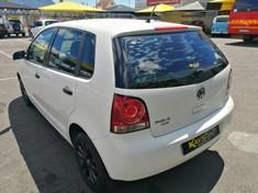 2013 Volkswagen Polo Vivo 1.4 Trendline 5Dr Western Cape Athlone_4