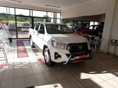 2019 Toyota Hilux 2.4 GD-6 SRX 4X4 Double Cab Bakkie Limpopo Hoedspruit_0