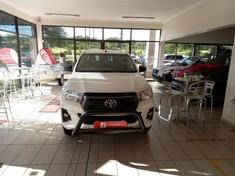 2019 Toyota Hilux 2.4 GD-6 SRX 4X4 Double Cab Bakkie Limpopo Hoedspruit_1