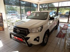 2019 Toyota Hilux 2.4 GD-6 SRX 4X4 Double Cab Bakkie Limpopo Hoedspruit_2