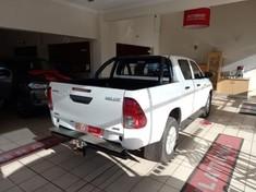 2019 Toyota Hilux 2.4 GD-6 SRX 4X4 Double Cab Bakkie Limpopo Hoedspruit_3