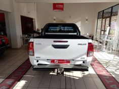 2019 Toyota Hilux 2.4 GD-6 SRX 4X4 Double Cab Bakkie Limpopo Hoedspruit_4