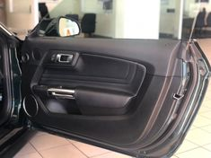 2019 Ford Mustang Bullitt 5.0 GT Mpumalanga Nelspruit_3
