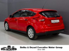 2015 Ford Focus 1.0 Ecoboost Ambiente 5-Door Gauteng Vereeniging_2