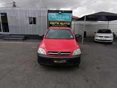 2010 Opel Corsa Utility 1.4i Club Pu Sc  Western Cape Athlone_1