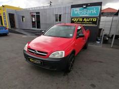 2010 Opel Corsa Utility 1.4i Club Pu Sc  Western Cape Athlone_2