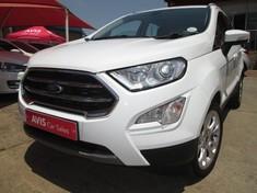 2019 Ford EcoSport 1.0 Ecoboost Titanium Auto Gauteng Kempton Park_3