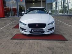 2017 Jaguar XE 2.0D R-Sport Auto Gauteng Midrand_1