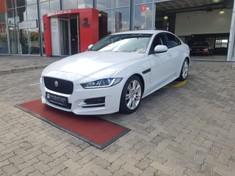 2017 Jaguar XE 2.0D R-Sport Auto Gauteng Midrand_2