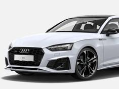 2021 Audi A5 Sportback 2.0 TDI Quattro Stronic S Line 40TDI Gauteng Johannesburg_0