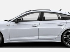 2021 Audi A5 Sportback 2.0 TDI Quattro Stronic S Line 40TDI Gauteng Johannesburg_1