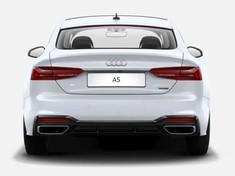 2021 Audi A5 Sportback 2.0 TDI Quattro Stronic S Line 40TDI Gauteng Johannesburg_2