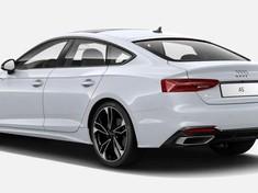 2021 Audi A5 Sportback 2.0 TDI Quattro Stronic S Line 40TDI Gauteng Johannesburg_3