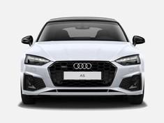 2021 Audi A5 Sportback 2.0 TDI Quattro Stronic S Line 40TDI Gauteng Johannesburg_4