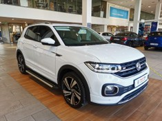 2021 Volkswagen T-Cross 1.0 TSI Highline DSG Gauteng