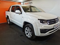 2021 Volkswagen Amarok 2.0 BiTDi Highline 132kW 4Motion Auto Double Cab  Gauteng Johannesburg_0