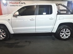 2021 Volkswagen Amarok 2.0 BiTDi Highline 132kW 4Motion Auto Double Cab  Gauteng Johannesburg_2